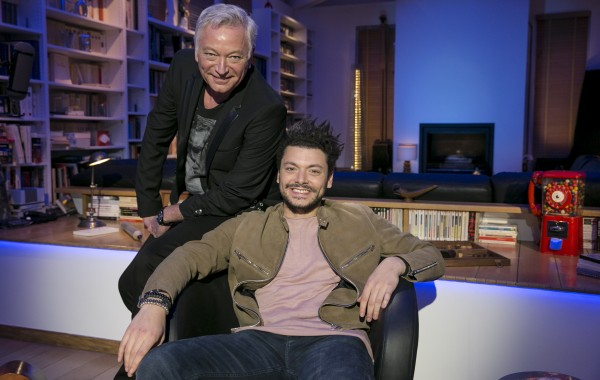 Kev Adams intime : le fan devenu phénomène